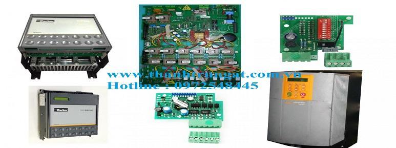 Sửa bộ điều khiển ABB-PARKER
