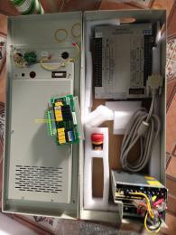 Bộ điều khiển máy ép nhựa PS860